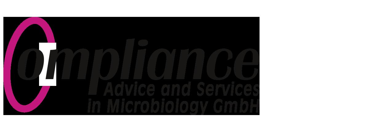 Compliance – Mikrobiologie Labor für mikrobiologische Untersuchungen